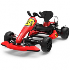 GO KART RACING PARA HOVERBOARD CROMAD