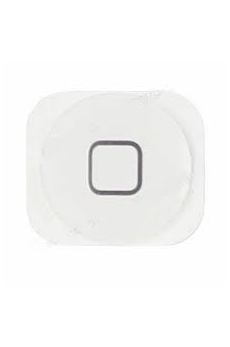 Boton Home Blanco iPhone 5
