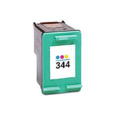 Cart. HP N344 XL Tricolor C9363E (reman.)