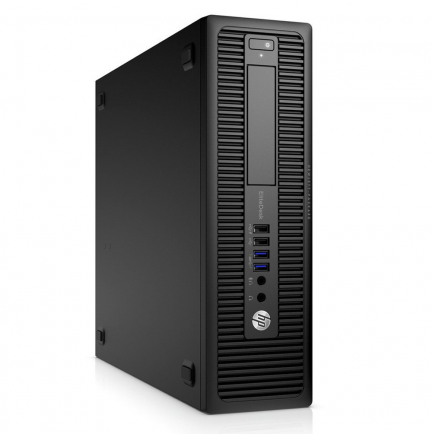 PC Refurbished Compacto HP 705 G1 Pro Elitedesk