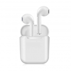 Mini Auriculares Bluetooth i9S (IOS/Android) Blanco