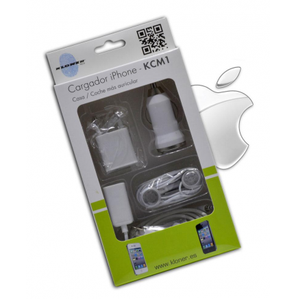 Kit TODO en Uno iPhone e iPad