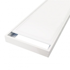 Kit Sobre Pared Panel LED 30x120 ELBAT