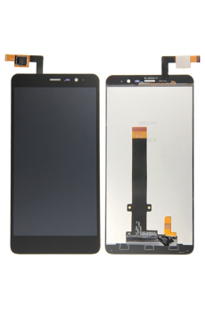 LCD + Tactil RedMi Note 3 Negro