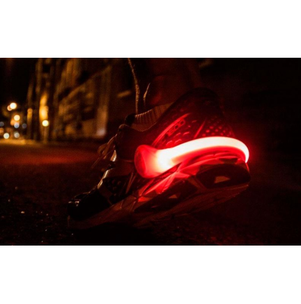 Clip LED Running Xtrem
