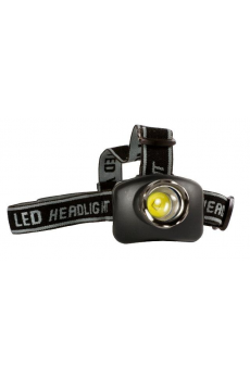 Linterna Frontal 3W LED