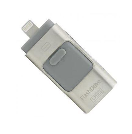 Memoria OTG Flashdrive 32Gb Iphone/Ipad/Android/Windows