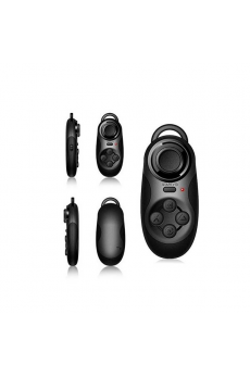 Mini Gamepad + Ratón + Disparador Bluetooth L-LINK