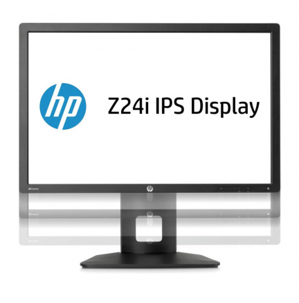 "Monitor HP Z24i 24"" IPS Refurbished"