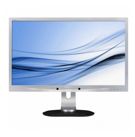 "Monitor Philips Brillance 23"" TFT-LCD USB 3.0 Refurbished"
