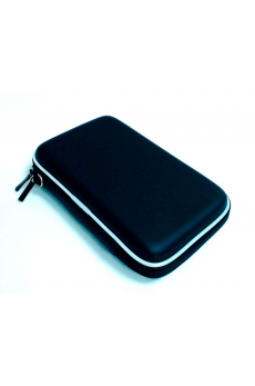 Funda transporte DSi XL/3DS XL Negra