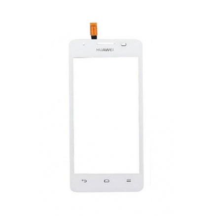 Pantalla Táctil Huawei Ascend G510/Orange Daytona U8951 Blanco