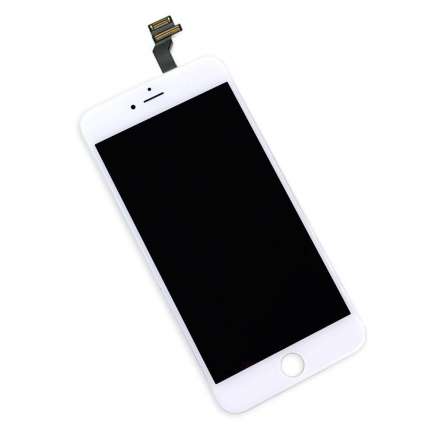 Pantalla Tactil+LCD Iphone 6 Plus Blanco