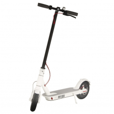 Patinete Eléctrico ES-Way H2 250W/6Ah/ Blanco Gran-Scooter