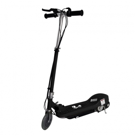 Patin Eléctrico CR-Byke SX-E1013 Dark Black