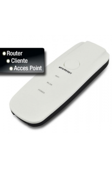 Router Mini WIFI Wireless