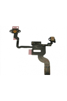 Power Flex iPhone 4 + Sensor Proximidad y Luz