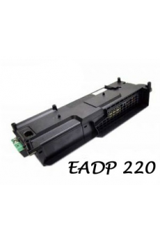 Fuente Alimentación PS3 Slim EADP-220 Refurbished