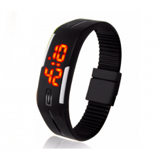 Reloj Deportivo LED Digital Unisex