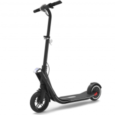 Runner 500W/36V/4.4Ah/Litio (Samsung) Negro Gran-Scooter