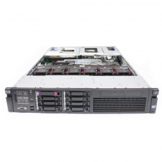 Servidor HP ProLiant DL380 G7 128GB 2X5650 600GB (Refurbished)