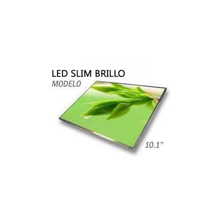 "LED 10.1"" SLIM BRILLO"