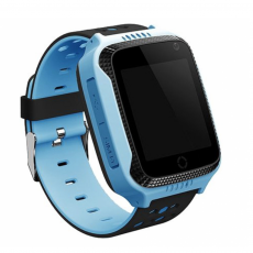 Reloj Security GPS Kids G900A Azul