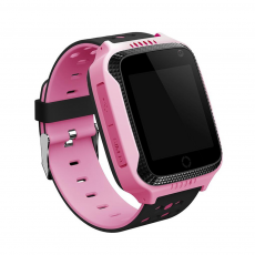 Reloj Security GPS Kids G900A Rosa