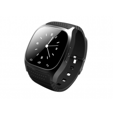 SmartWatch Sport M26 Bluetooth Negro