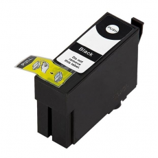 Cart. Epson T3471/T3461 (34XL) Negro (reman.)