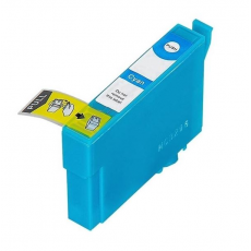 Cart. Epson T3472/T3462 (34XL) Cyan (reman.)