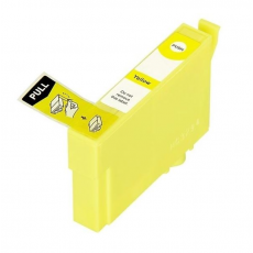 Cart. Epson T3474/T3464 (34XL) Amarillo (reman.)