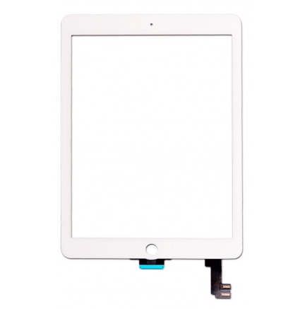 Pantalla Tactil Ipad Air 2 Blanco