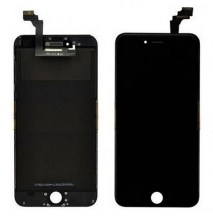 Pantalla Tactil+LCD Iphone 6 Plus Negro