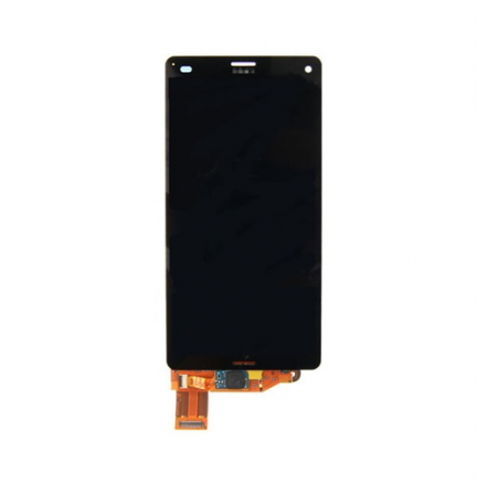 Pantalla Táctil + LCD Sony Xperia Z3 Compact D5803 (Sin Marco) Negro