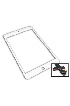 Pantalla Tactil iPad Mini / Mini Retina Blanco Conector IC