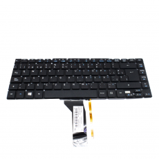 Teclado Acer Aspire R7-572 Negro con Backlight