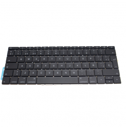 Teclado Apple MacBook A1708 Retroiluminado