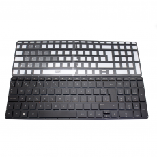Teclado HP Pavilion 15-P 15-V con Backlight