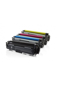 Toner Brother TN241 TN245 Amarillo (reman.)