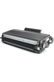 Toner Brother TN3410/TN3480 Negro (Reman.)
