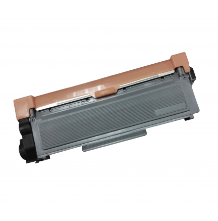 Toner Brother TN2320/2380/660 Negro (reman.)
