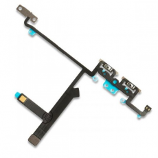 Volumen Flex Cable iPhone XS Max