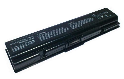 Toshiba 5200mAh EQUIUM A200 A210 A300D L300 L500 L505 SERIES